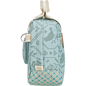 Basil Bohème City Handlebar Bag 8L, jade